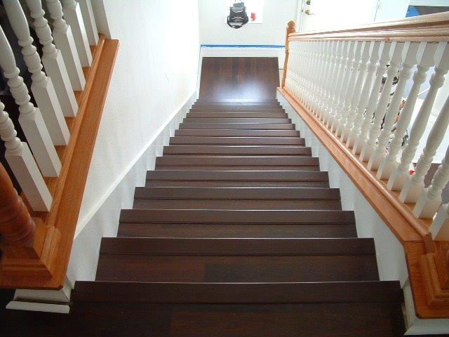 Шадринск изготовление лестниц